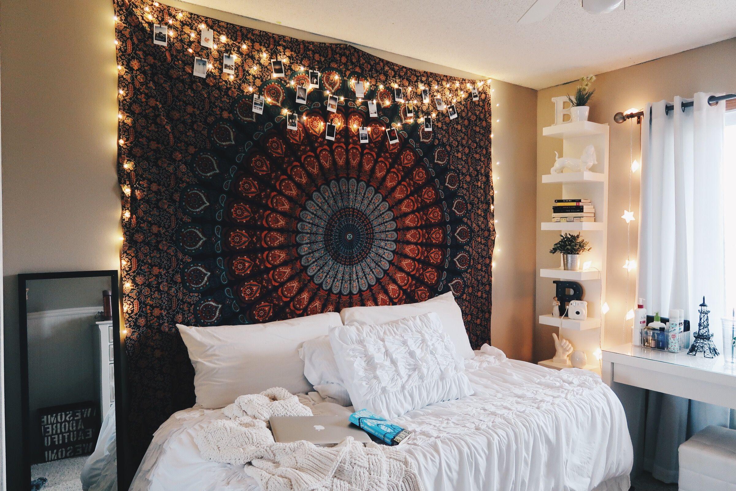 Sunflowerintheclouds In 2019 Room Room Decor Bedroom Decor