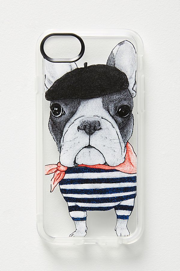 Slide View: 3: Casetify French Bulldog iPhone Case