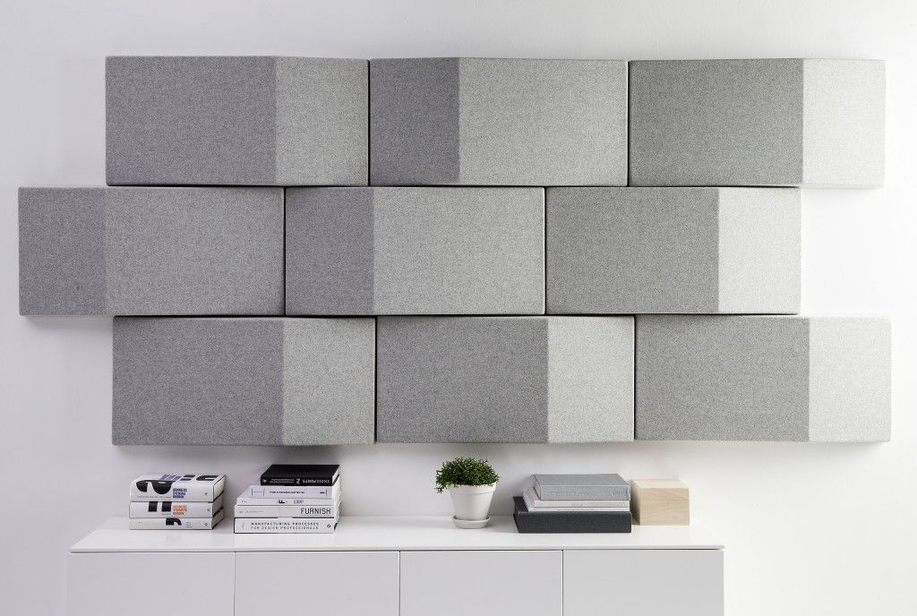 Triline wall abstracta interior design pinterest acoustic wall acoustic wall panels and - Decorative acoustic wall panels ...