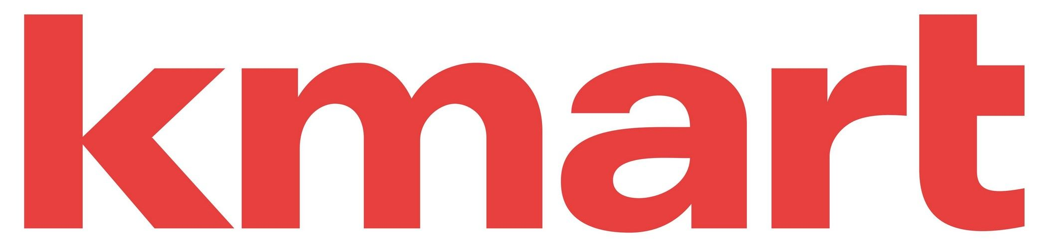 Kmart Logo 2015