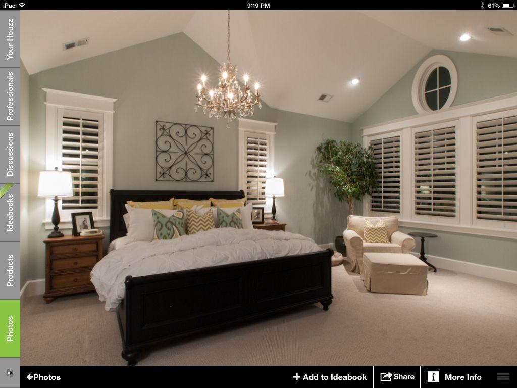 Slaapkamer Muur Kleur : Groen kleuren woonkamer