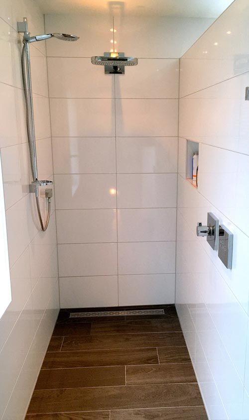 Badkamer Den Bosch   Badkamer   Pinterest - Badkamer en Projecten