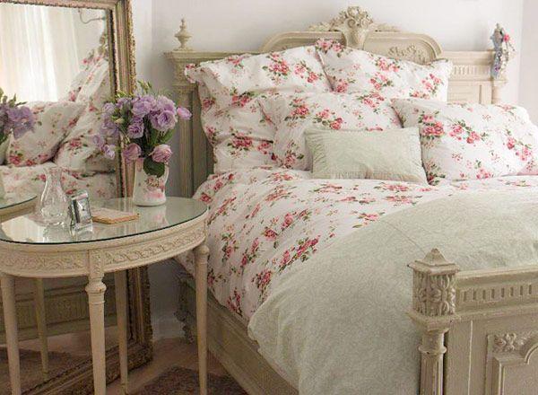 Shabby Schlafzimmer ~ Ljuvligaste sovrummen i shabby chic stil shabby dream rooms