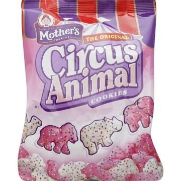 animal crackers frosted mothers Google Search Circus