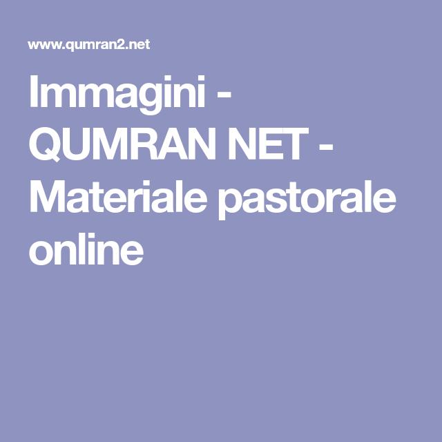 Qumran Frasi Matrimonio.Immagini Qumran Net Materiale Pastorale Online