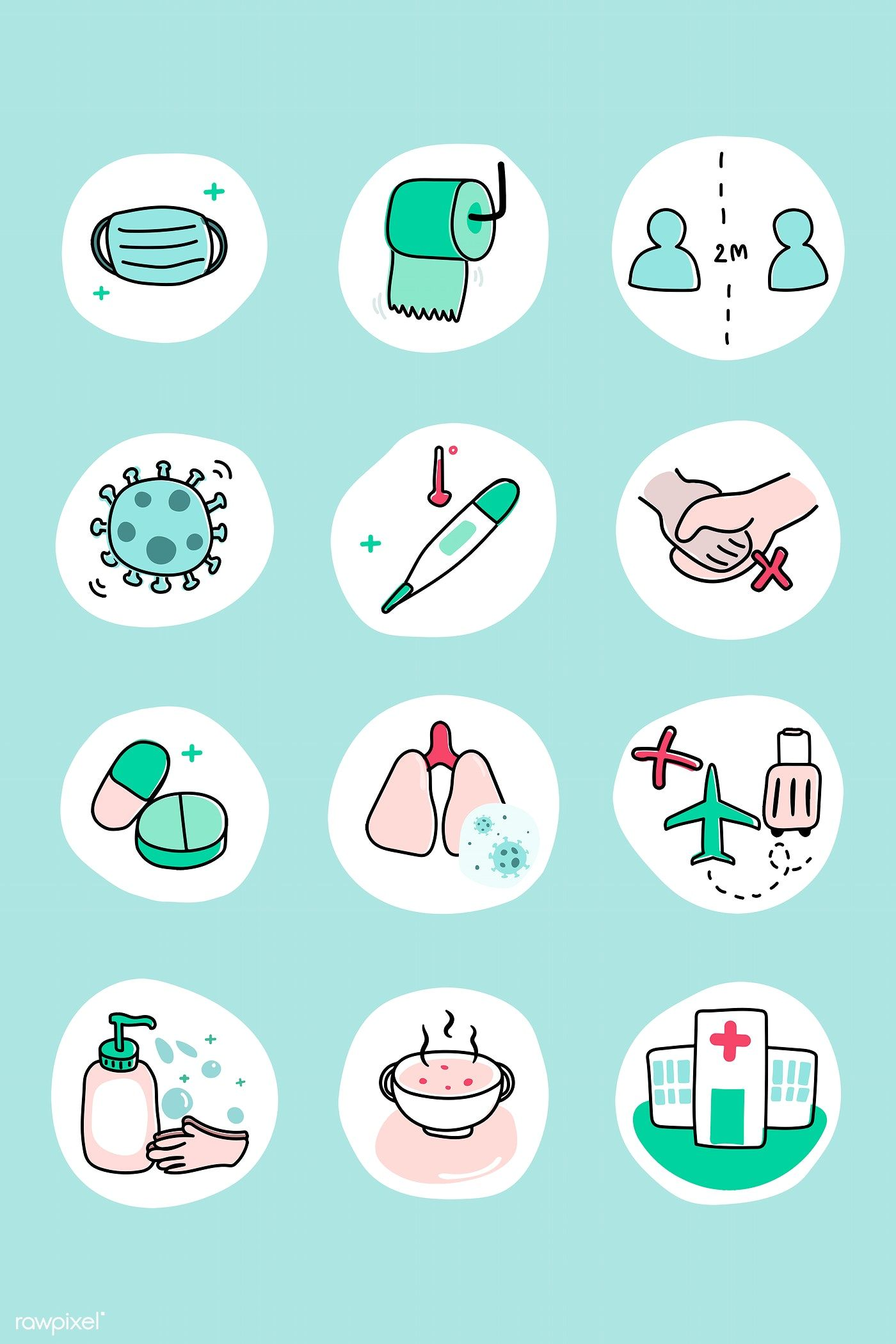 Pin by Elenore Baiocchi on my blog in 2020 Free icon set