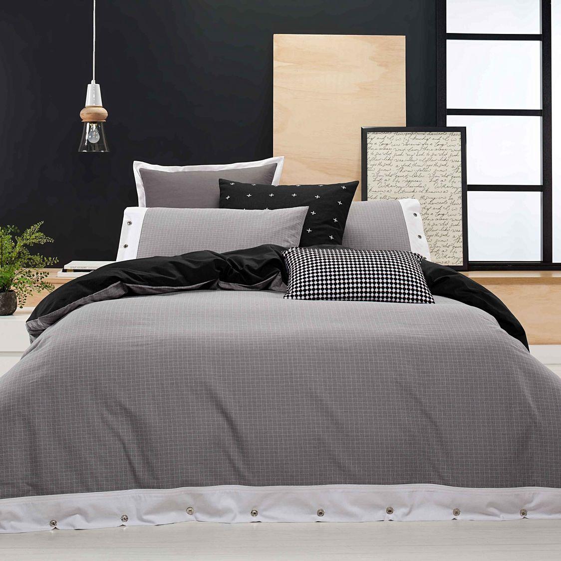 Designers Choice William Quilt Cover Set   Zanui.com.au   For The ... : bed quilt cover sets - Adamdwight.com