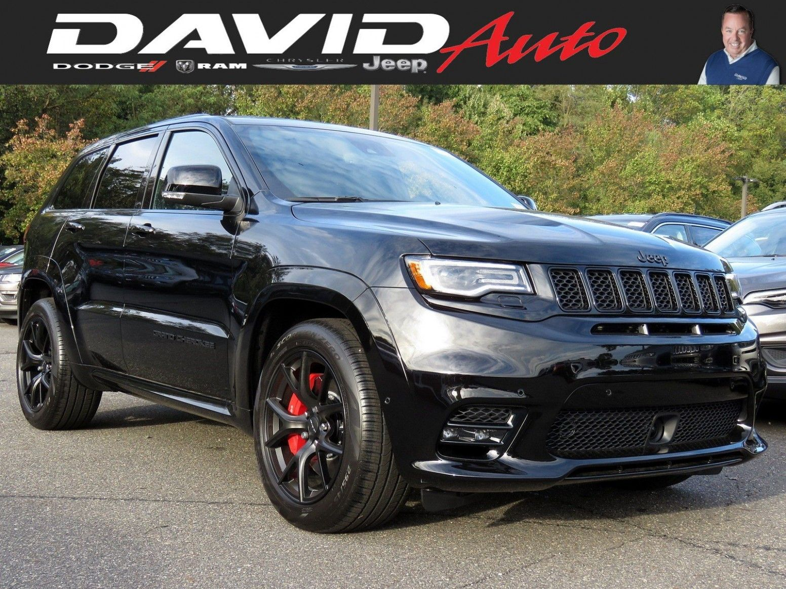 2020 Grand Cherokee Srt In 2020 Jeep Grand Cherokee Jeep Grand