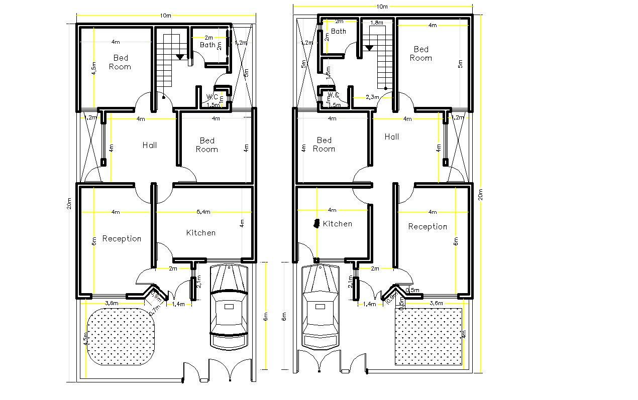 Image Result For 10 X 20 Guest House Tiny House Floor Plans Tiny Guest House Shed Floor Plans