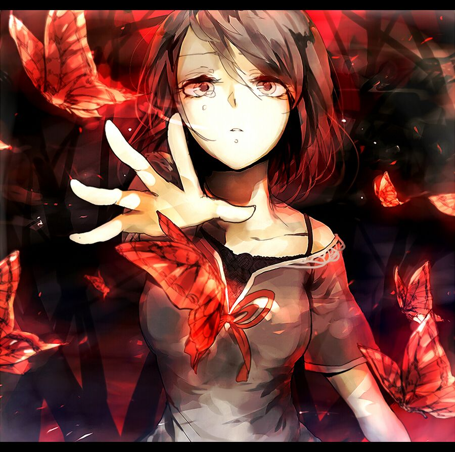 Pin On Fatal Frame Fatal Frame Maiden Of Black Water