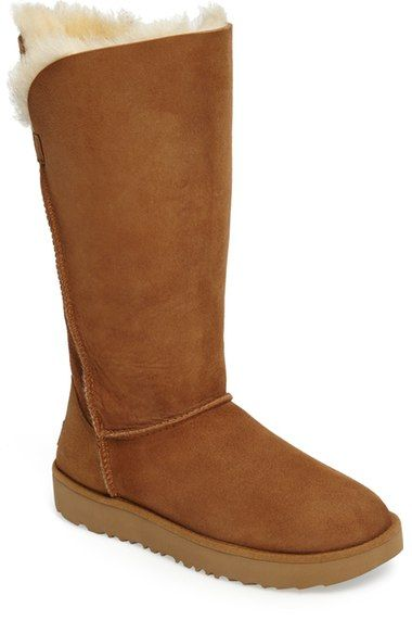 930e517170b UGG Classic Cuff Tall Boot (Women). #ugg #shoes #boots   Ugg   Boots ...