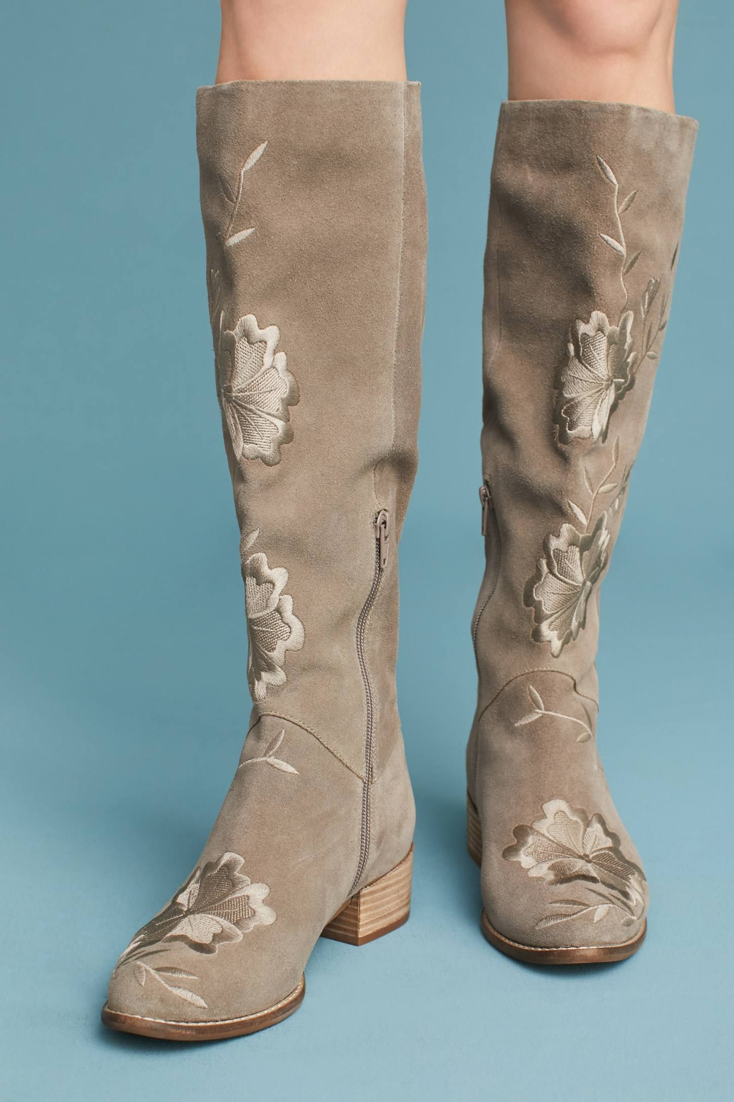 Seychelles Womens Callback Knee High Boot
