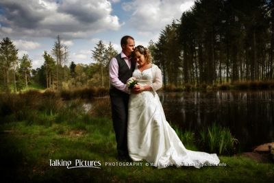 Weddings For Two Private Elope Lake District Bria