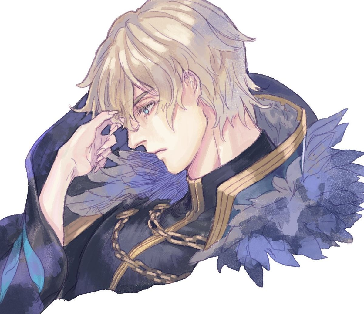 Gawain【Fate/Grand Order】 Anime artwork, Fate anime
