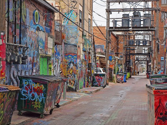 Art Alley Rapid City In 2019 My Travels Amp Experiences