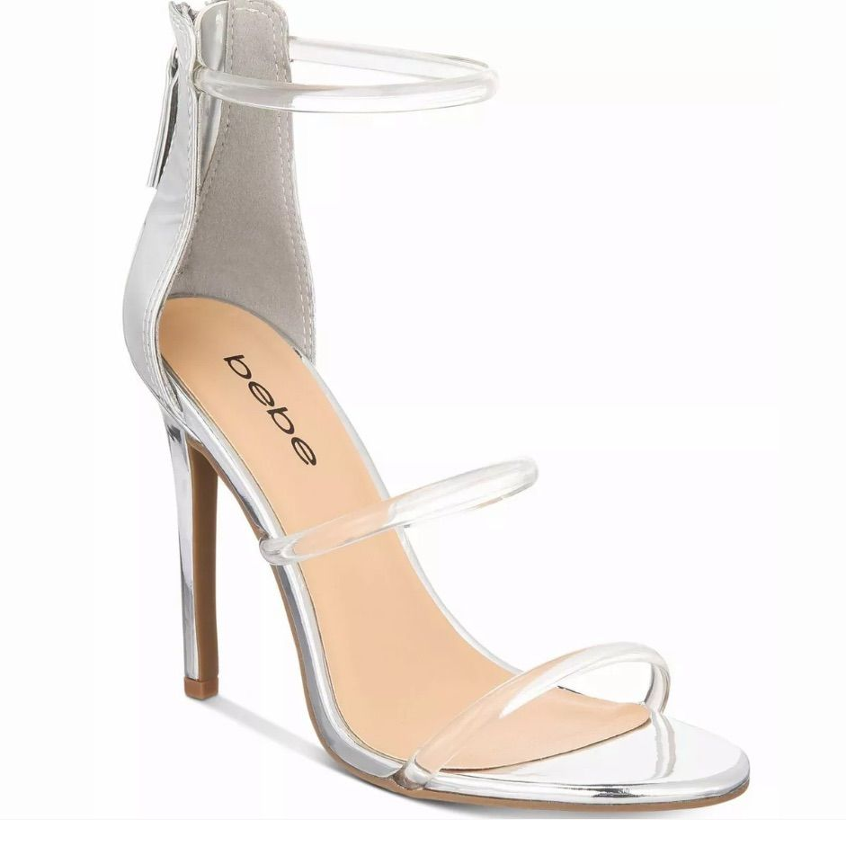 Cheap Brand Shoes Women New Look TRIO High heeled sandals