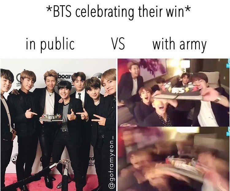 Funny Meme Kpop Bts And Exo : Bts at the bbmas 2017 bts pinterest bts kpop and bts memes