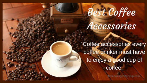 A Of Good Bargains On The Best Coffee Accessories These Are Two