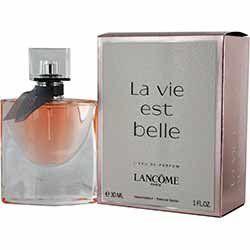 La Vie Est Belle L Eau De Parfum Spray 30ml 1oz Lancome Http Www Amazon Com Dp B00llerzpw Ref Cm Sw R Pi D Eau De Parfum Perfume La Vie Est Belle