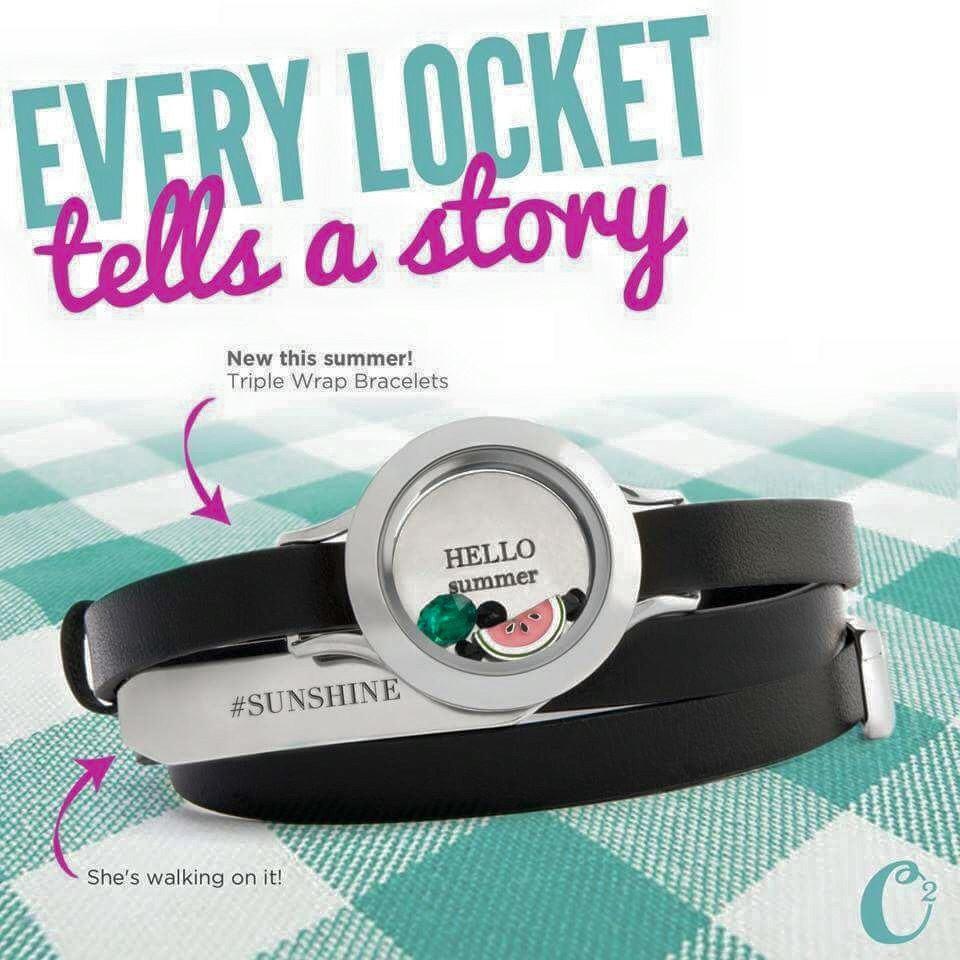 Looking for a cute new bracelet? Check out our new leather wraps! Create your own custom jewelry at Www.sid1994.origamiowl.com #origamiowl #cute #bracelet #charms #customjewlery #jewlery