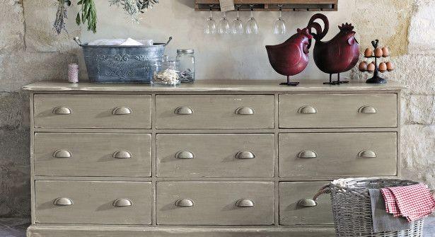 comment faire une patine express effet vieilli peintures patines et co sideboard bedroom. Black Bedroom Furniture Sets. Home Design Ideas