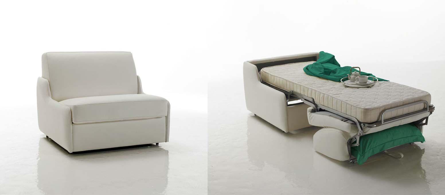 fauteuil lit en cuir ouverture express dream verysofa lit convertible convertible et. Black Bedroom Furniture Sets. Home Design Ideas