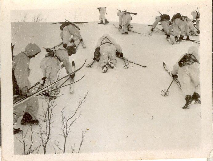 Suomen Sodat