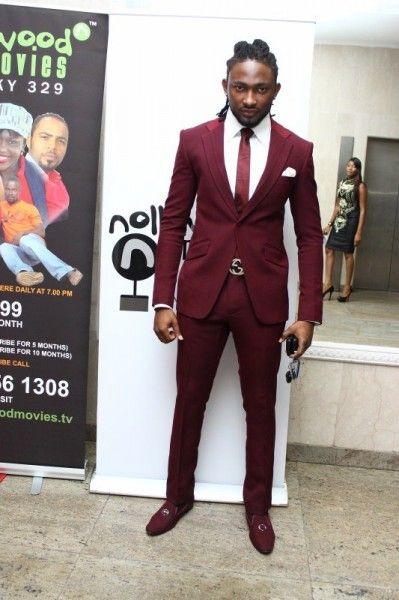 Marsala! Fashionu0026#39;s u0026#39;ITu0026#39; color!   Prom   Pinterest   Burgundy suit Men wear and Dapper