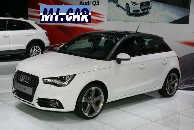 Audi A1 Sportback Micar Autos
