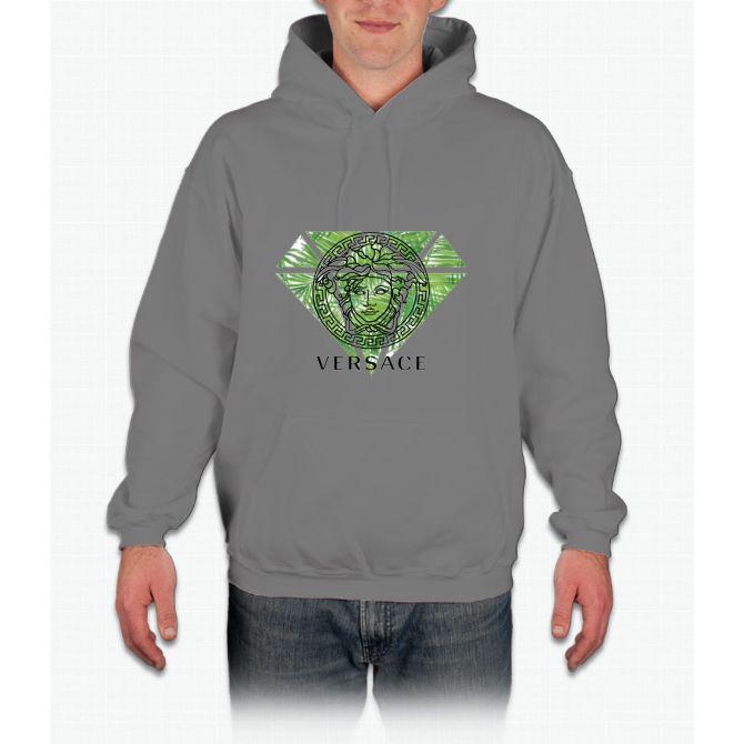 Versace (Diamond Green) Hoodie