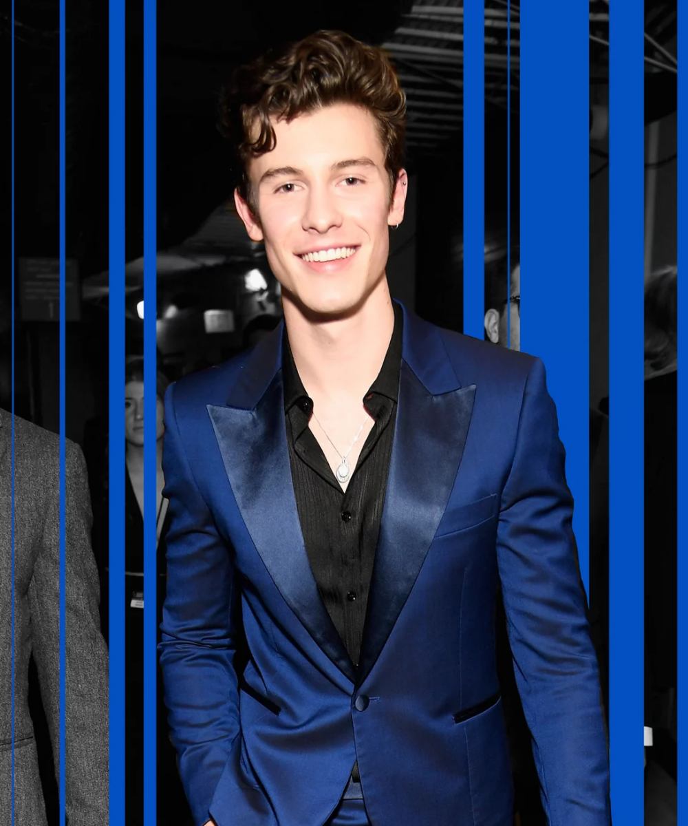 Shawn Mendes' Has The Most Meaningful Tattoos—& No One