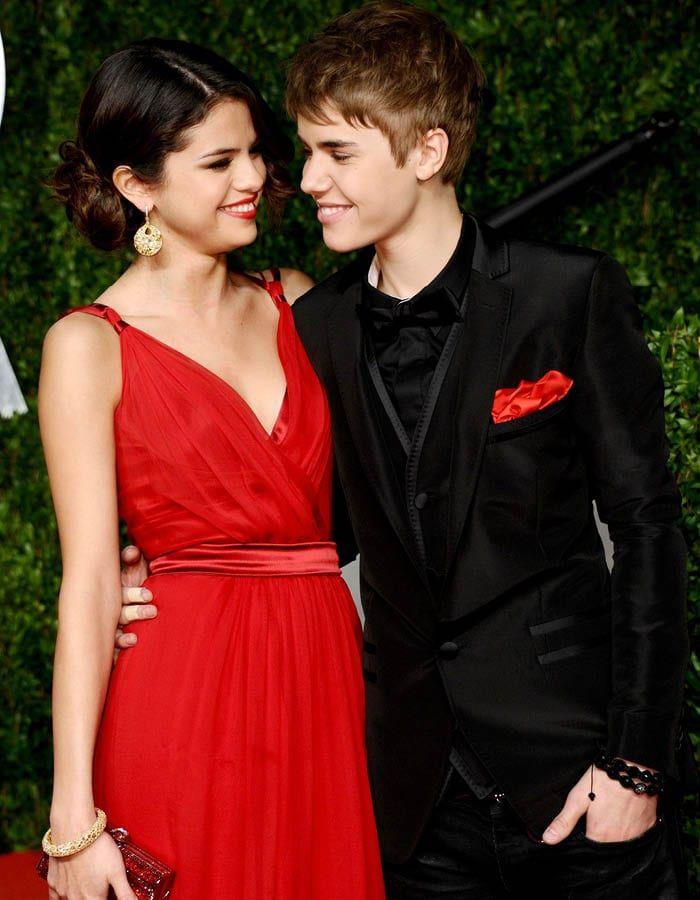 Selena Gomez Justin Bieber dating storia
