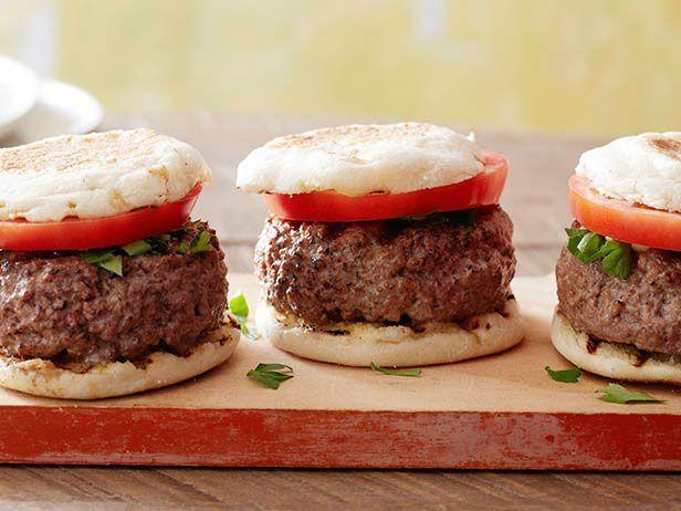 Best burger recipes food network summer burgers beefsteak best burger recipes food network forumfinder Choice Image
