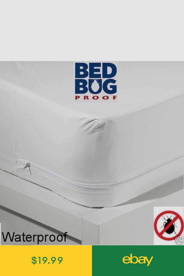 B&H Mattress Pads & Feather Beds Home & Garden ebay
