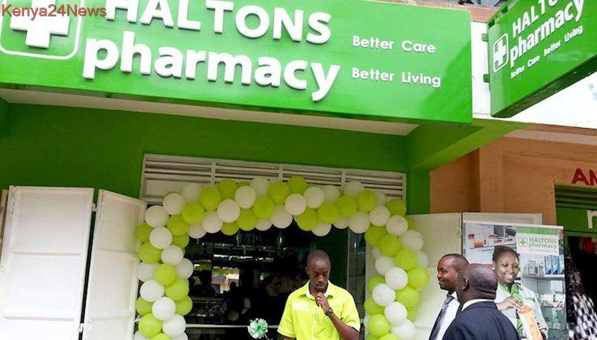 Ghanaian tycoon in Sh500m buyout of Haltons Pharmacy