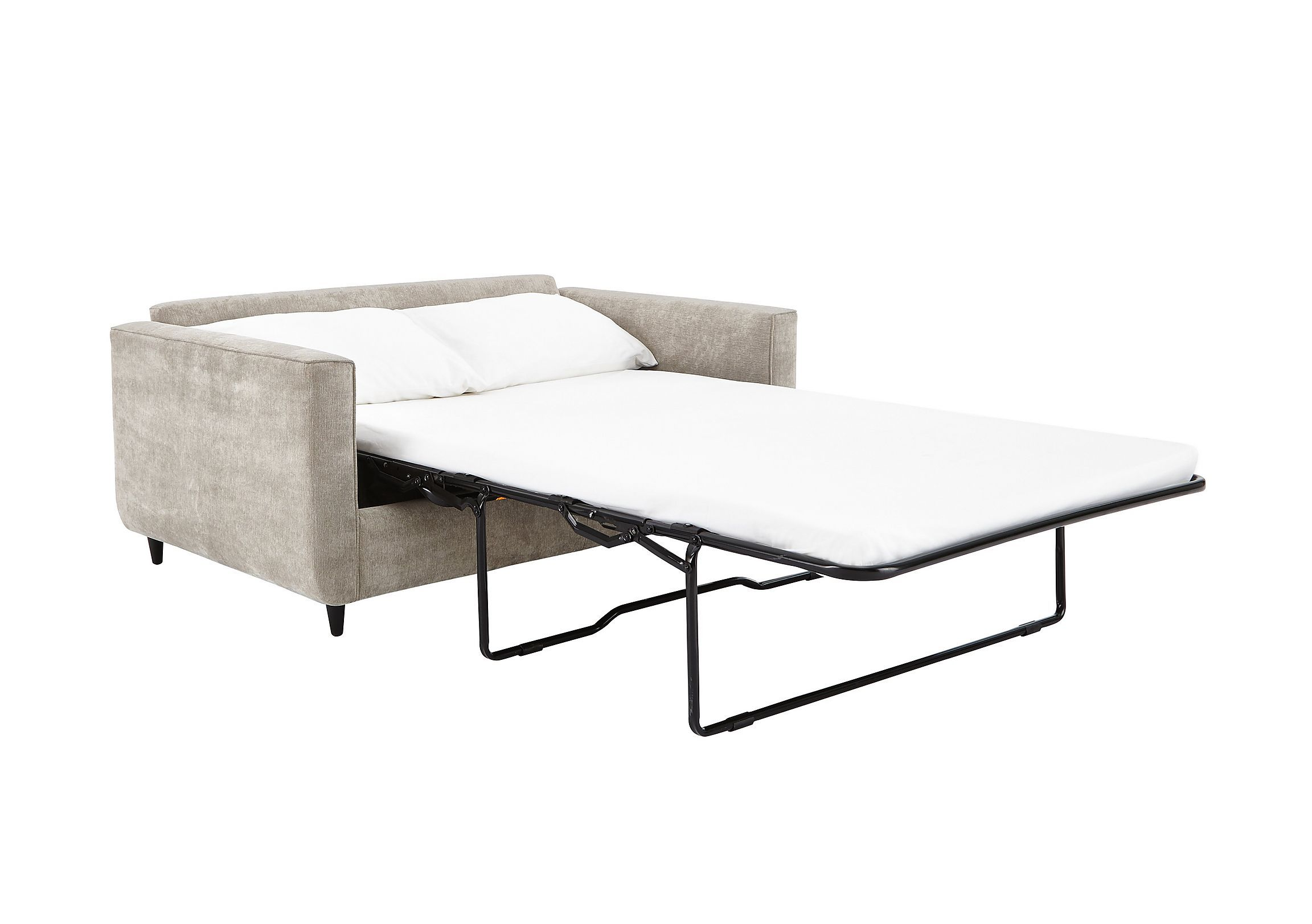 Excellent Esprit 2 Seater Fabric Sofa Bed Sale 699 Furniture Gmtry Best Dining Table And Chair Ideas Images Gmtryco