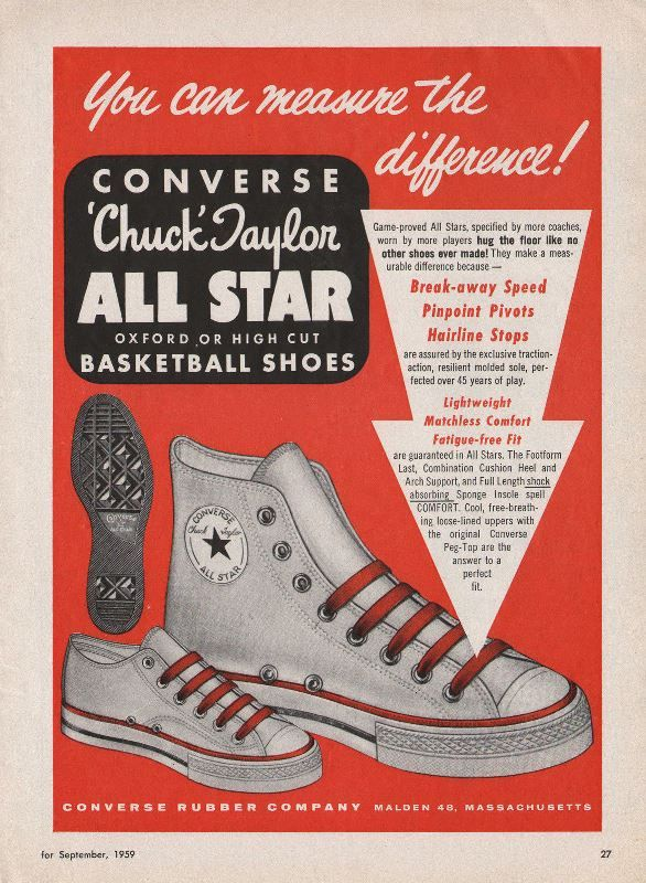 624e28fc615271 The Converse Rubber Shoe Company is an American sneaker brand created by  Marquis Mills Converse in 1908. In 1917