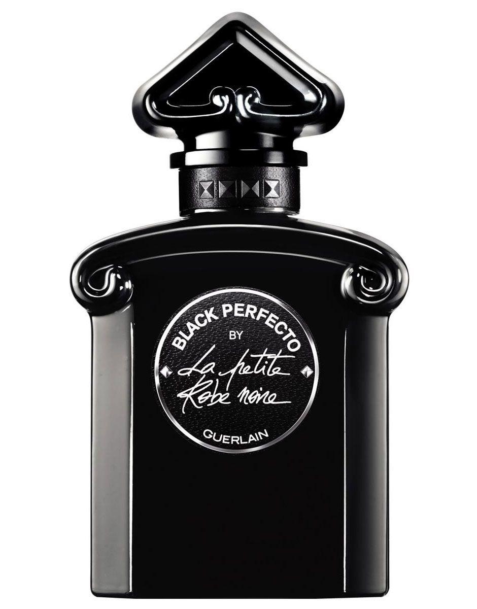 4addf7b7676 Guerlain Black Perfecto van La Petite Robe Noire Eau de Parfum Légère flacon