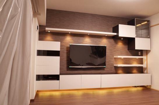 Album - 5 - Banc TV Besta Ikea, réalisations clients (série 2 | Idee
