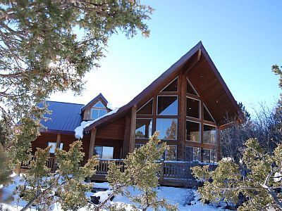 Chalet+vacation+rental+in+Zion+National+Park+from+VRBO.com!+#vacation+#rental+#travel+#vrbo