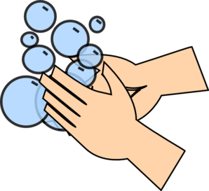 34+ Washing hands clipart free ideas in 2021
