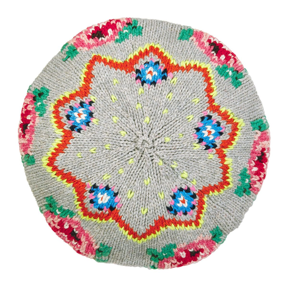 Fairisle Beret | View All | CathKidston | MY WISH LIST! | Pinterest