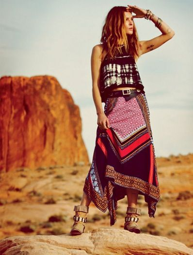 The Ride- Free People | Forever Boho