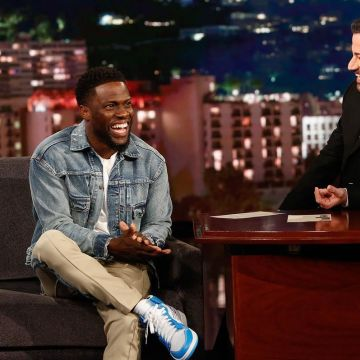 Sneakers Jordan 1 Retro High Off White Of Kevin Hart At Jimmy Kimmel Live Sneakers Jordan1 Retro In 2020 Jordans Outfit For Men Celebrity Sneakers Kevin Hart See more of kevin mchale on facebook. sneakers jordan 1 retro high off white