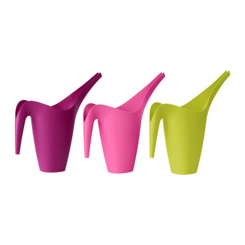 Ikea PS Vallo Watering Can...only 99 Cents! Would Be Great