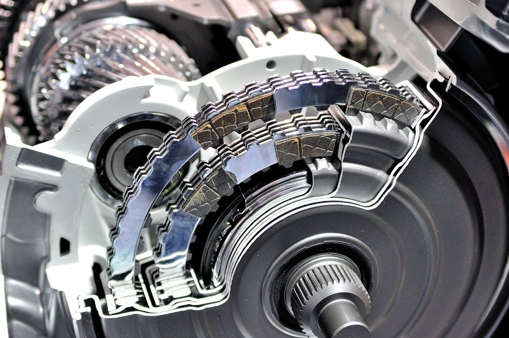 Key Aspects and Benefits of Volvo Auto Transmission