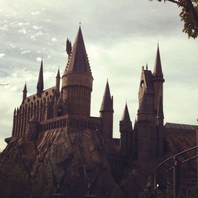 The Wizarding World Of Harry Potter Only At Universal Orlando Wizarding World Of Harry Potter Wizarding World Disney World Trip