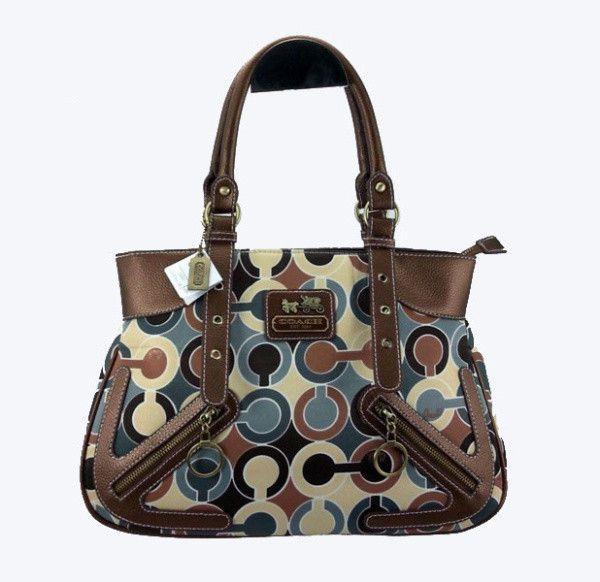 coach baby bag $63.99