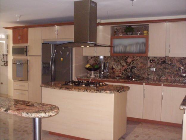 diseños de cocinas empotradas - Buscar con Google | For the ...