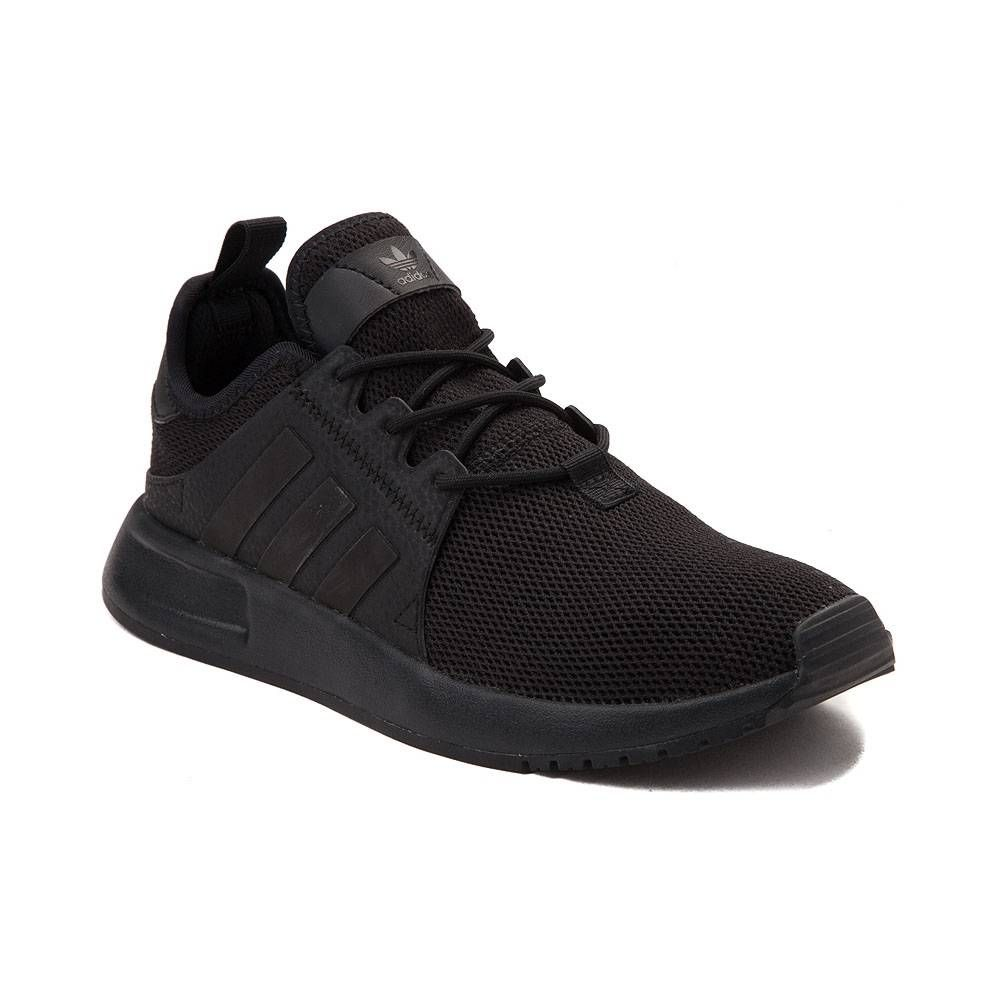 63de08bbef496 Discover ideas about Sneaker Bar. May 2019. adidas NMD Triple Black ...